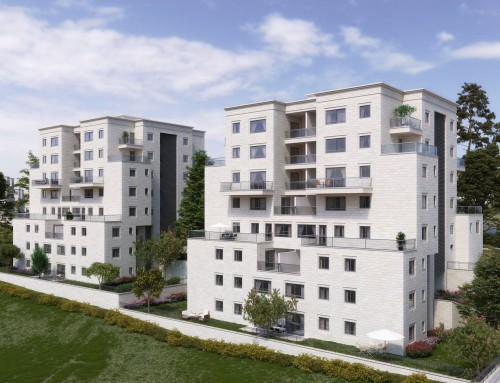 Green View | The Wolfson Group