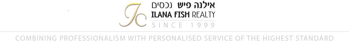 Ilana Realty Logo